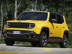 jeep renegade pic #189145