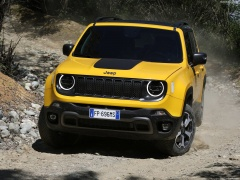jeep renegade pic #189146