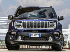 jeep renegade pic #189147