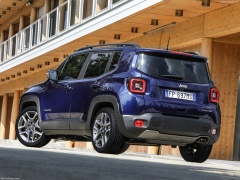jeep renegade pic #189149