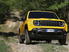jeep renegade pic #189151