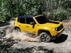 jeep renegade pic #189152