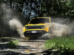 jeep renegade pic #189153