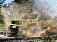 jeep renegade pic #189154