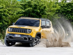 jeep renegade pic #189155