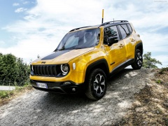 jeep renegade pic #189156