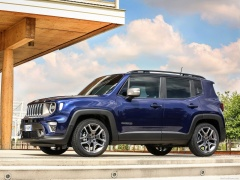 jeep renegade pic #189157