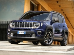 jeep renegade pic #189158