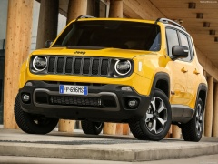 jeep renegade pic #189159