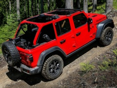 jeep wrangler unlimited pic #189548