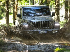 jeep wrangler unlimited pic #189550