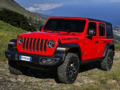 jeep wrangler unlimited pic #189552