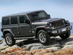 jeep wrangler unlimited pic #189555