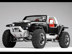 jeep hurricane pic #19179