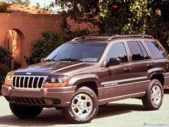 jeep grand cherokee pic #1936