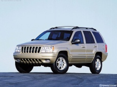 jeep grand cherokee pic #1939