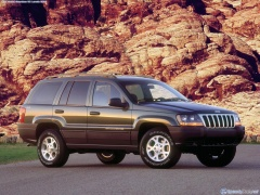 jeep grand cherokee pic #1941