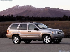 jeep grand cherokee pic #1943