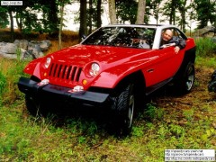 Jeep Jeepster pic
