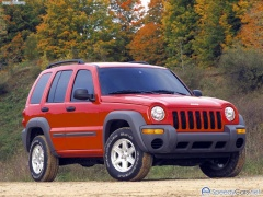jeep liberty pic #1951