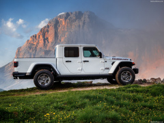 jeep gladiator pic #195986