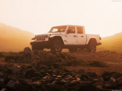 jeep gladiator pic #195992