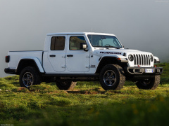 jeep gladiator pic #195995