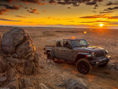 jeep gladiator pic #196999