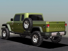 jeep gladiator pic #19778