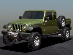 jeep gladiator pic #19779