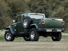 jeep gladiator pic #19780