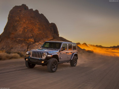 Wrangler Rubicon photo #197866