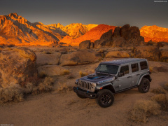 Wrangler Rubicon photo #197871