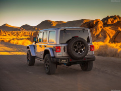 Wrangler Rubicon photo #197874