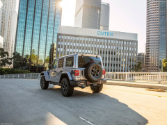 Wrangler Rubicon photo #197875