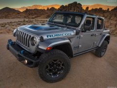 Wrangler Rubicon photo #197878