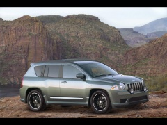 jeep compass pic #27183