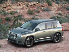 jeep compass pic #27185