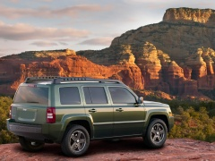 jeep patriot pic #27906