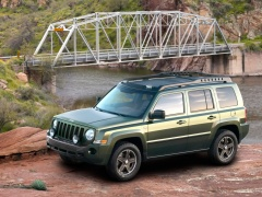 jeep patriot pic #27907