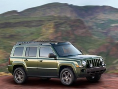 jeep patriot pic #27909
