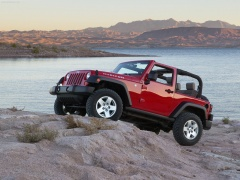 Wrangler Rubicon photo #30934