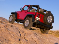 Wrangler Rubicon photo #30936