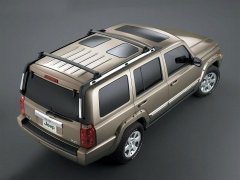 jeep commander pic #30963