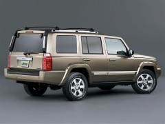 jeep commander pic #30965