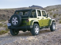 jeep wrangler unlimited pic #33571