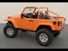 Wrangler Rubicon photo #39292