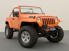 Wrangler Rubicon photo #39293