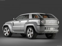 jeep trailhawk pic #40595