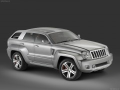 jeep trailhawk pic #40600